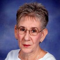 Mary Kay Clarke