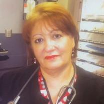 Angelica Olivas