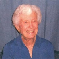 Barbara M. Harden