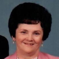 Carolyn Lewis Taylor