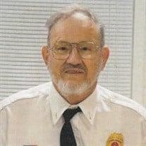 Michael Reed Harmon