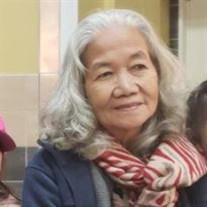 Rosalina P. Ngayan