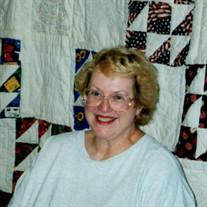 Roseanne H. Macris (Lebanon)