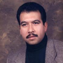 Ornaldo Saldivar