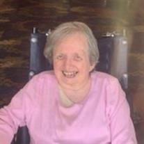 Barbara Joyce Corley