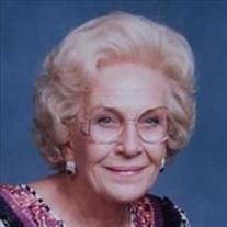 Jeanette Robinett