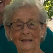 Mrs. Dorothy M. Holnagel