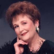 Patricia Bourg Askew