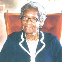Ms. Clara - Jackson
