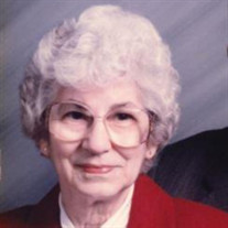 Edith L. Doyle