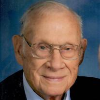 Orville Raymond Walker