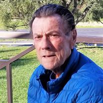 Richard Dale Holland