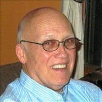 Ronald Roy Reed