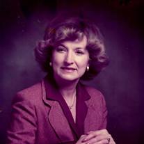 Pauline Mae Boatmun