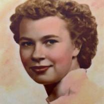 Virginia Jean Cox