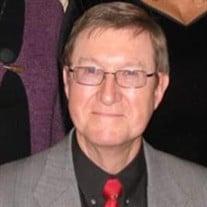 Rev. Dr. Ralph C. Quellhorst