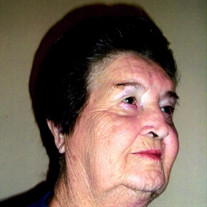 Helen Walles Clark