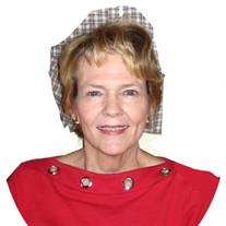Janie Sue Aberegg