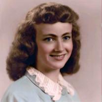 Ruth Wacker Migliore