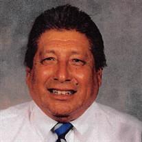 Mr. Valeriano Melchor