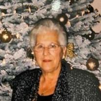 Barbara Ann Barrilleaux