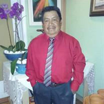 Francisco Pascual