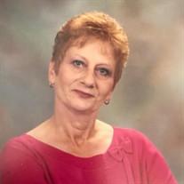 Mary Lou Zegers