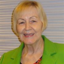 Noveta Faye McClanahan Culbreth