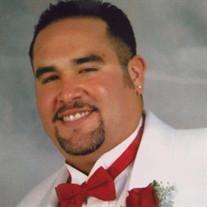 Tony Hernandez Jr.