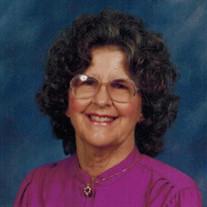 Faye Mitchell