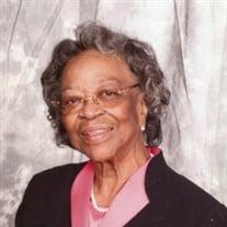 Dorothy L Patterson