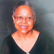 Mrs. Linda Word Lawrence