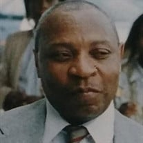 Eugene Franklin