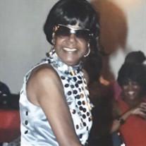 Sis. Cherrie Brown