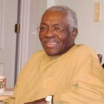 Mr. Willie Richards