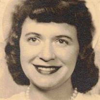 Blanche Agnes Waska