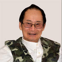 Mr Mou Sang WONG