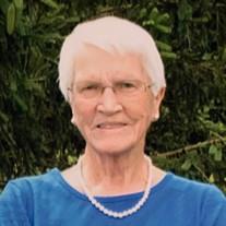 Bertha E. Rains
