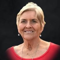 Helen Marie Stephens