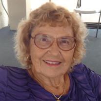 Dorothy Jane Carvalho