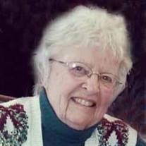 Mrs Geraldine Sizeland