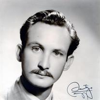 Marcelino Suarez Castillo