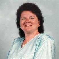 Marilyn Susan Cleveland