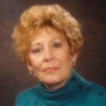 Peggy G Shaw
