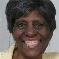 Mrs. Essie Beatrice Hobson