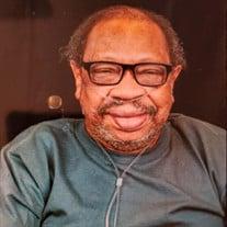 Mr. Willie Franklin Laney