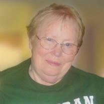 Carol June Watson