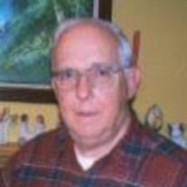 Raymond Lucien Gaudreau