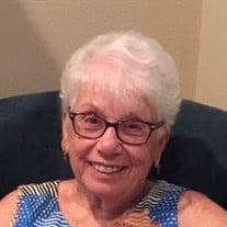 Mary Ellen Witter