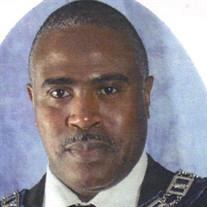 Melvin Orlando Williams